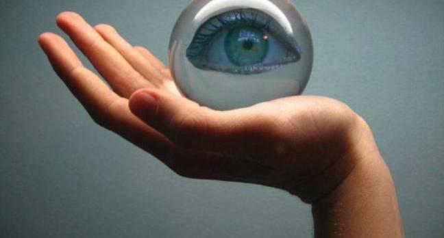 The Seeing Eye by Valerie Everett, Flickr, CC2.0