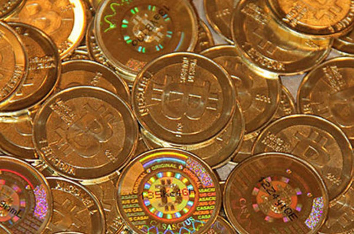 Bitcoin Exchange Karachi