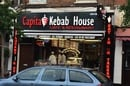 Capita kebab shop in Waterloo