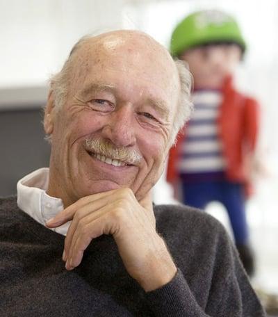 Horst Brandstatter. Pic: Brandstätter Group