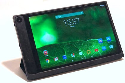 Dell Venue 8 7840 Android tablet