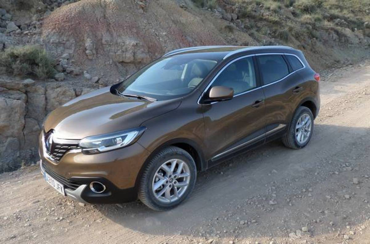 renault kadjar la regie 39 s new full sized inexplicably named suv the register. Black Bedroom Furniture Sets. Home Design Ideas