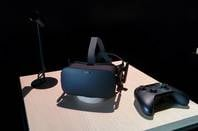 Oculus Rift package