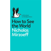 Nicholas Mirzoeff, How To See The World book cover