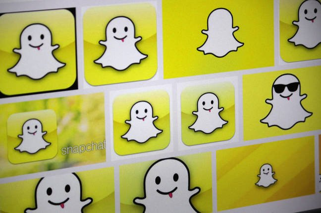 Earnings Reaction Sends Snap Stock Above IPO Price