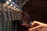 Wine Taps by N Wong, Flickr, CC 2.0 License