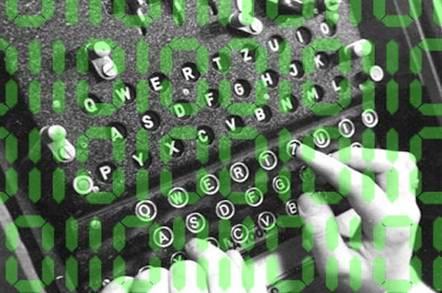 Crypto fingers