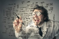 Data scientist image via Shutterstock