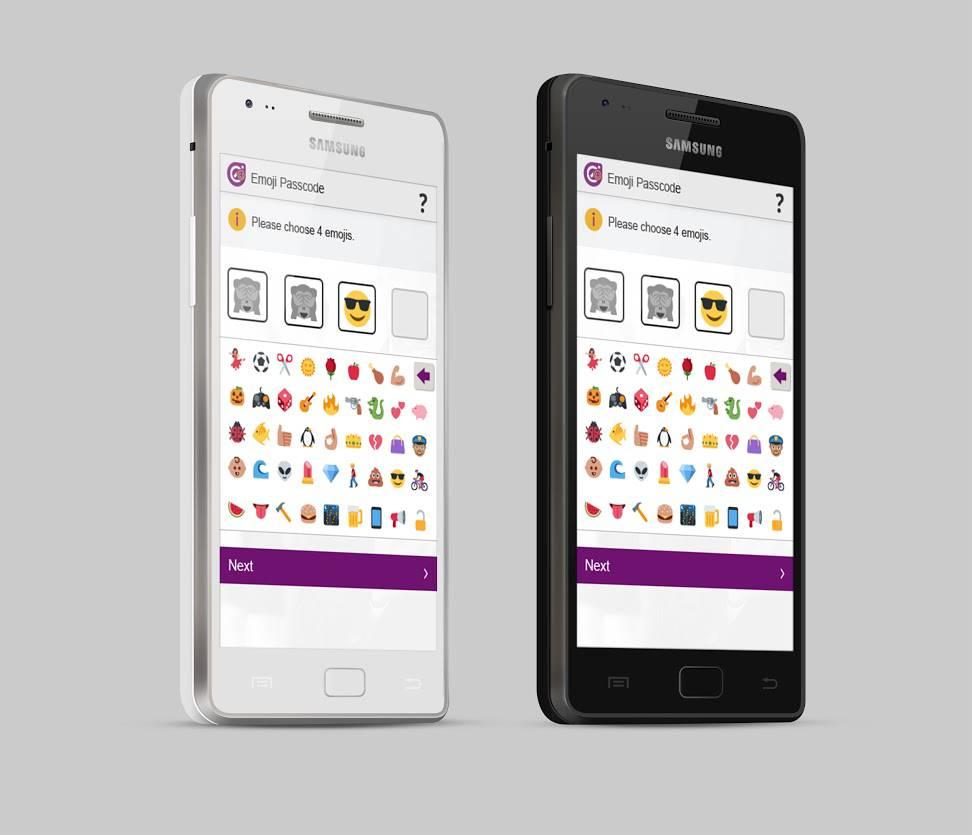 The emoji app