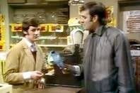 Monty Python dead parrot sketch