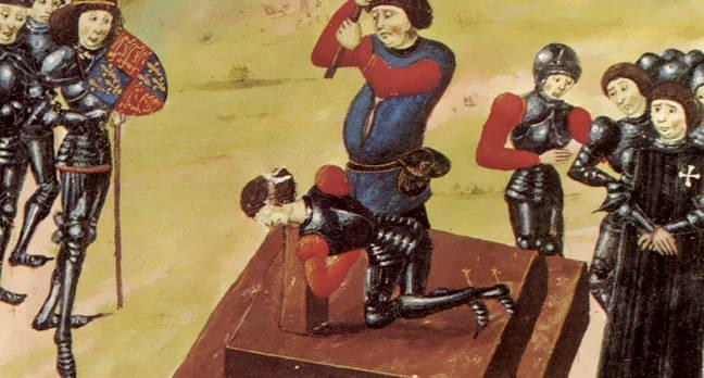 Beheading_Duke_Somerset