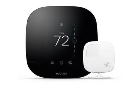 900555ed226 Ecobee3  If you re crazy enough to want a smart thermostat – but not ...