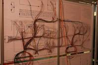 Mega processor cables