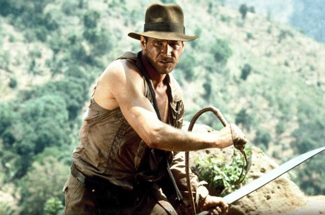 Indiana Jones new wallpapers,pictures,resim poster