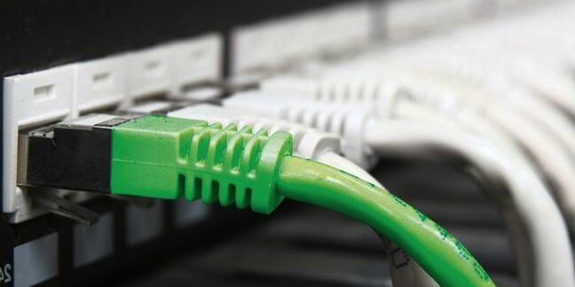 networking plugs