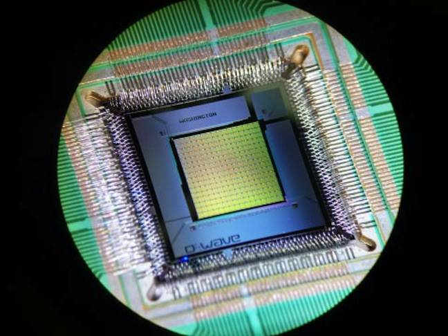 Google says its quantum computer is 100 million times ...