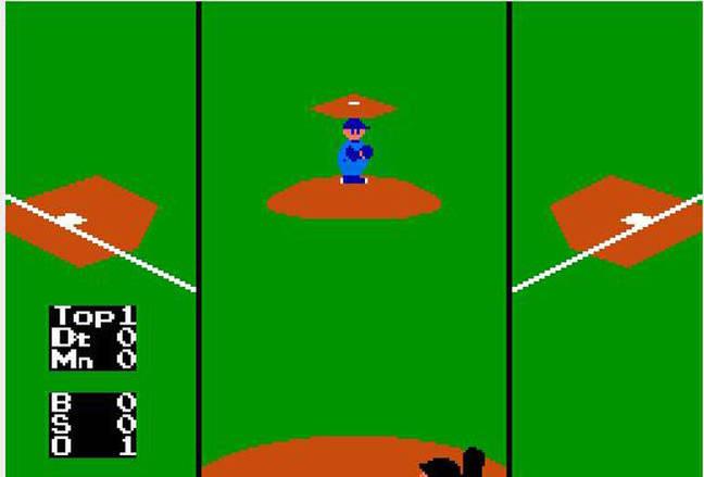 Tengen RBI Baseball
