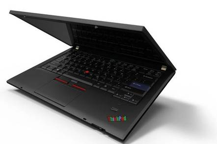 Retro ThinkPad