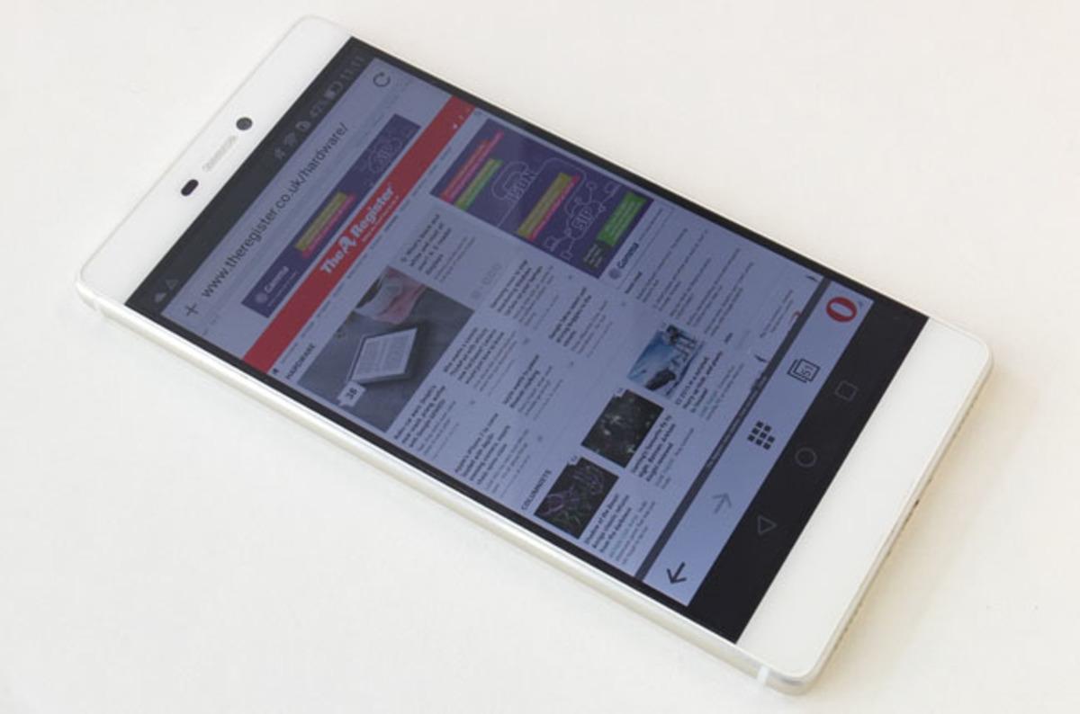 china u0026 39 s best phone yet  huawei p8 5 2