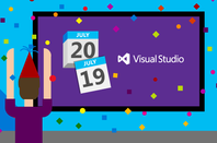 Visual Studio 2015 release date