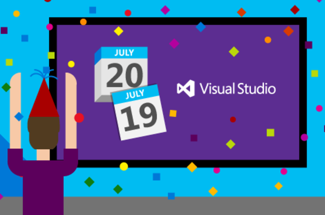 Release Dates and Compatibility: Visual Studio 2015 and the Windows 10 ...