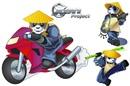 Xen project hypervisor logo