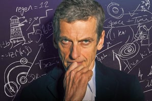 The Scientific Secrets of Doctor Who book cover