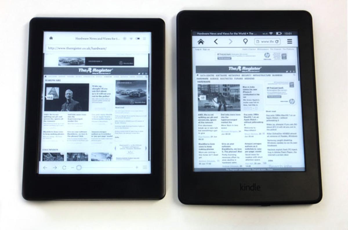 Kobo Glo Hd Vs Amazon Kindle Paperwhite Which One S Best