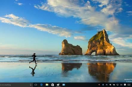 Windows 10 Build 10162