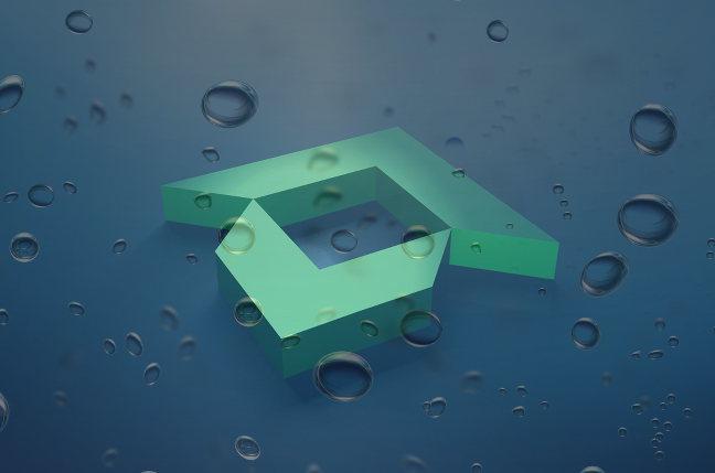 AMD underwater