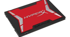Kingston HyperX Savage 240GB SSD