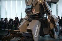 Kuratas robot