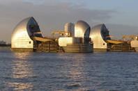 Thames barrier pier 7, photo: Gavin Clarke