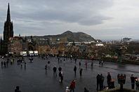 Edinburgh. Pic: michel