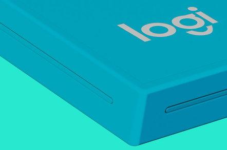 Logi, by Logitech