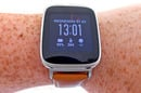 Android Wear 5.1 installed on Asus ZenWatch