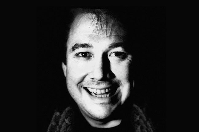 Bill Hicks: 25 years on from the cult comedian's big break • The ...