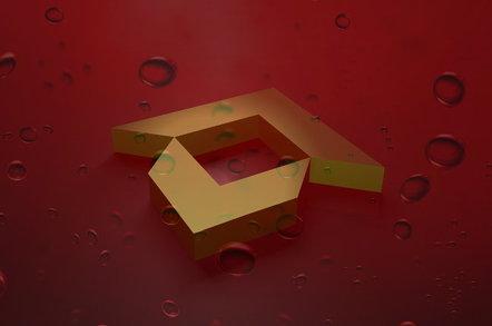 AMD bloodbath