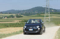 900cc Fiat 500 should be called the Fiat 900