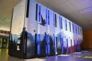 HP Apollo supercomputer