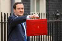 George Osborne, photo: HM Treasury
