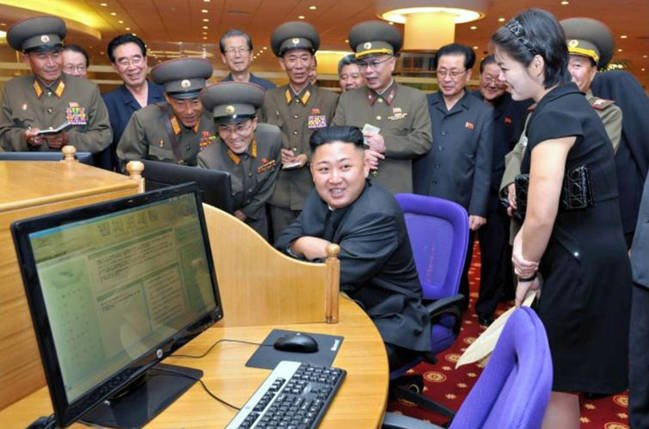 South Korea reckons mystery hackers cracked open advanced