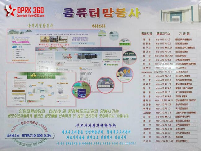 Your poster guide: A fascinating glimpse into North Korea's