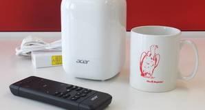 Acer Revo One RL85 System