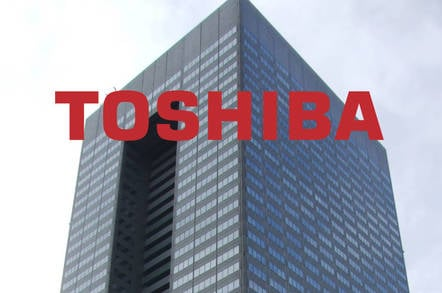 Toshiba CEO and execs quit over $1 2bn six-year accounting