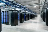 Facebook data centre_Lulea