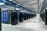 Facebook data centre_Lulea
