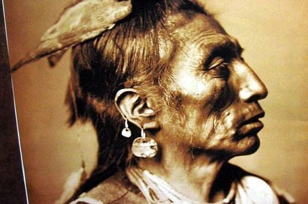 Credit: Speedy Gonsales / Edward S Curtis CC 3.0 Attribution Share-Alike Unported