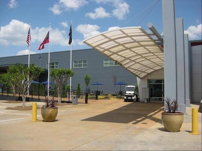 QTS Atlanta data centre