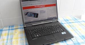 Fujitsu-Siemens Esprimo Mobile